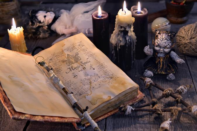 Voodoo Spell for Love Specialist in India